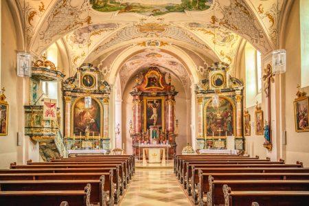 Altäre St.Vitus