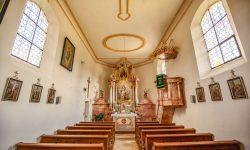 St. Margareta - Altar