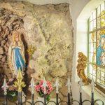 St. Vitus - Mariengrotte