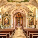St. Vitus - Altar