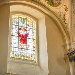 St. Vitus - Jesusbild
