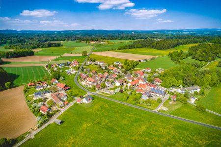 Bachetsfeld