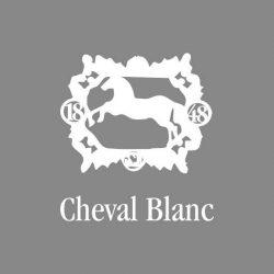 Cheval Blanc Logo
