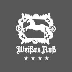 Weisses Roß Illschwang Logo