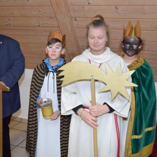 Neujahrsempfang Gemeinde Illschwang 2019 1