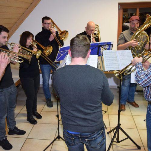Neujahrsempfang Gemeinde Illschwang 2019 3