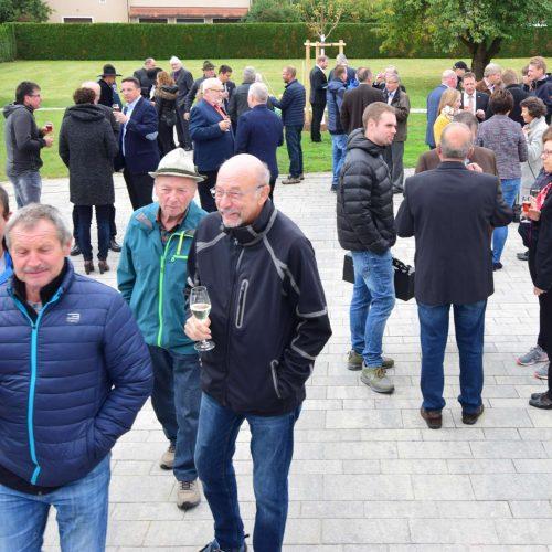 Rathauseinweihung in Illschwang 2019 2