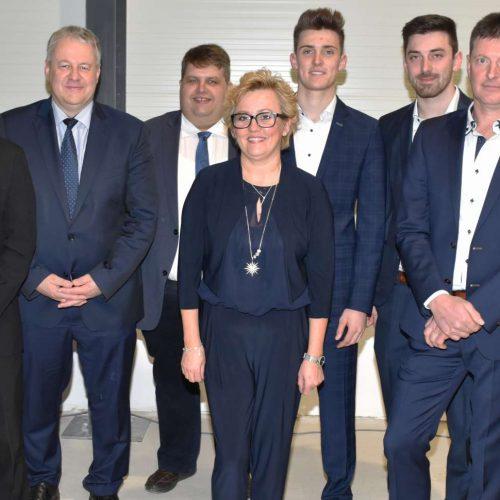 Einweihung und Jubiläum Metallbau Hartmann 2019 1